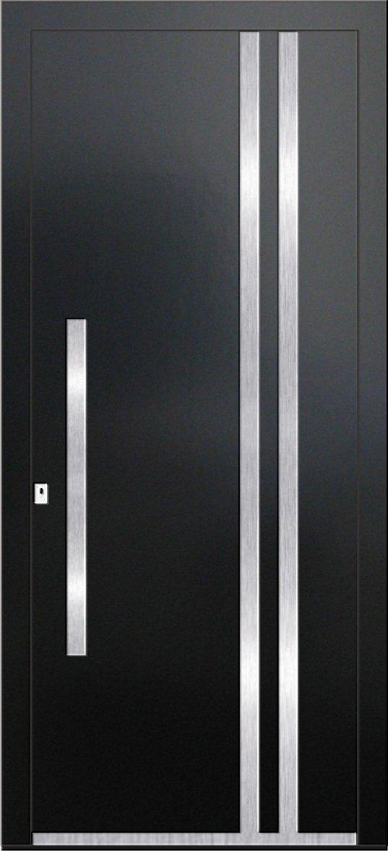 Portes d entr es star fen tres for Porte d entree aluminium prix