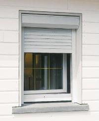 Volet roulant aluminium - Star Fenêtres