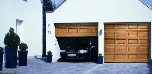 Portes de garage star fen tres for Porte de garage oregon