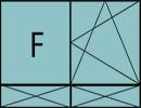 Composition de deux parties avec un fixe à gauche, un vantail en ouverture à la française à droite oscillo-battante - grille de ventilation BASIC AIR PLUS et soubassements pleins.